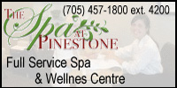 Pinestone Spa