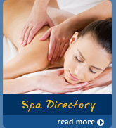 Haliburton spas