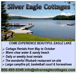 Silver Eagle Cottages
